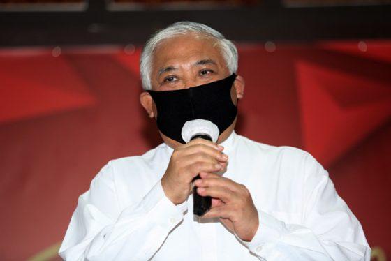 Sebut Din Syamsuddin Radikal, GAR ITB Bisa Dipolisikan