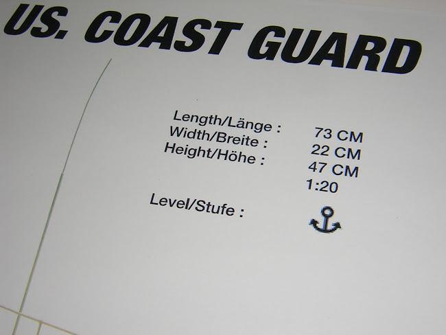 costruzione - COSTRUZIONE MOTOVEDETTA CP 3 0 4 DSCN7801