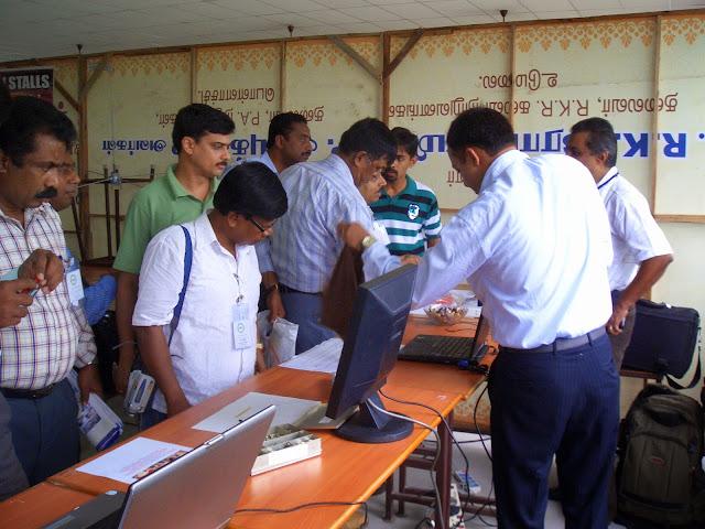 AMSAT INDIA @ HFI 2010 - File0032.JPG