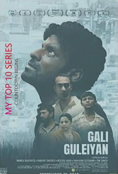 Upcoming Bollywood Movies of September 2018 - Gali Guliyan