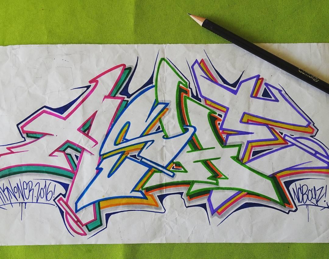 dibujos-lapiz-graffitis587