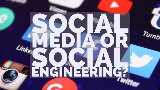 social media or social engineering