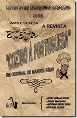 Revista Cozido a Portuguesa (arranjo imagem)