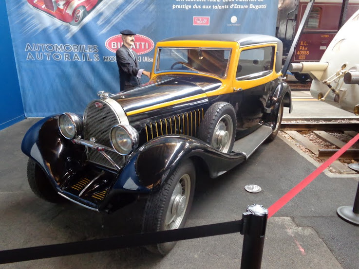 Musée Automobile de Mulhouse  DSC00886