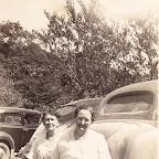Lizzie Mae Gleaves & Primm relatives