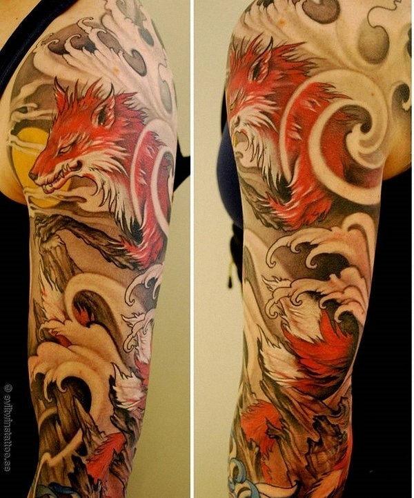 fox_tatuagem