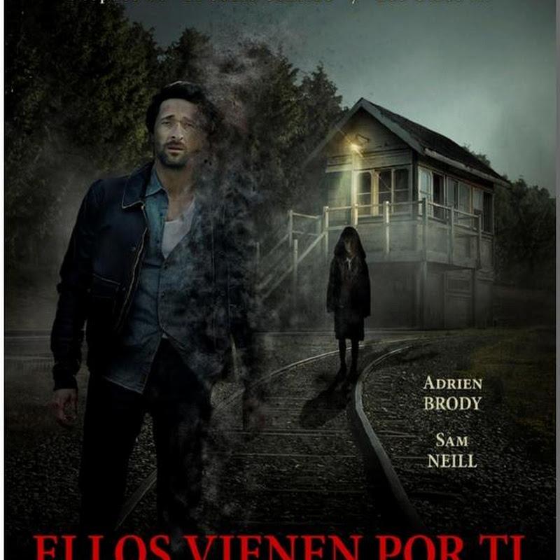 Ellos vienen por ti fecha de estreno argentina poster for Espectaculos argentina 2016