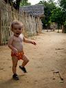Matimu just had a great time exploring Antenina village on foot!