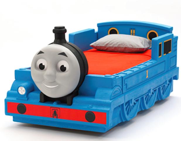 Thomas and Friends Berpisah Tiada! 14