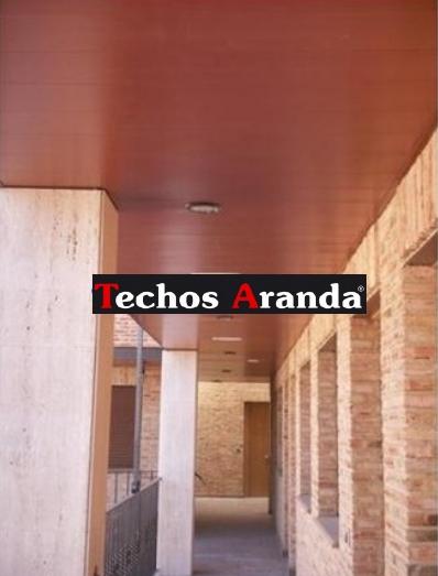 Techos Fresno de Torote