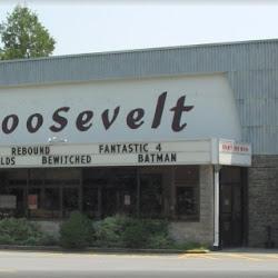 Roosevelt Theatre's profile photo