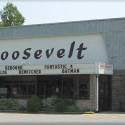 Roosevelt Theatre's profile photo