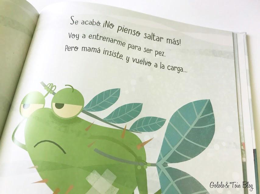 Álbum ilustrado Susana Rosique