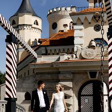Wedding photographer Anna Tebenkova (TebenkovaPhoto). Photo of 20.09.2018