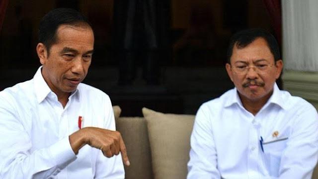 Fadli Zon Ngerongrong Lockdown, Jokowi: Nggak Usah Ngajarin, Semua Sudah Dipelajari
