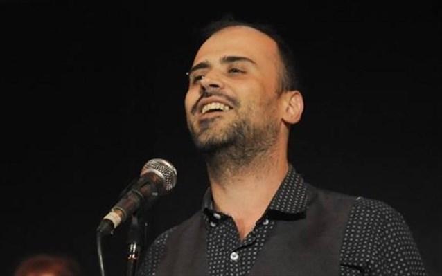 Πέθανε ο τραγουδιστής Δημήτρης Σαμαρτζής, σε ηλικία 38 ετών