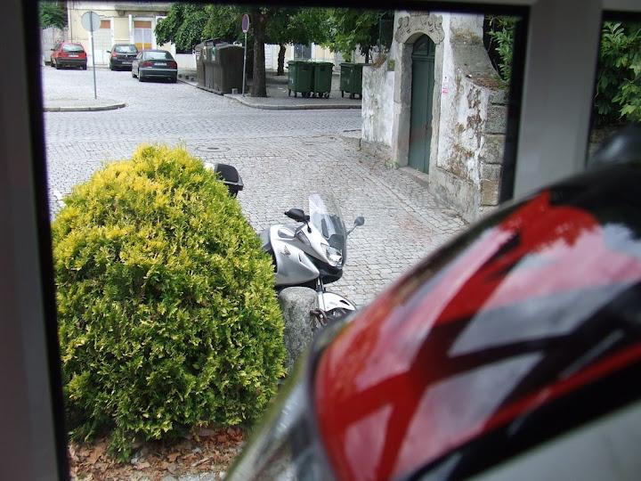Indo nós, indo nós... até Mangualde! - 20.08.2011 DSCF2325
