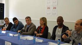IV semana prevencion contra la discriminacion y el racismo. El deporte de nuestra Comunidad contra el racismo