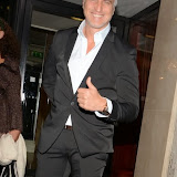 WWW.ENTSIMAGES.COM -   David Ginola   at          The Football Extravaganza 2013 at Grosvenor House, 86-90 Park Lane, London October 29th 2013                                           Photo Mobis Photos/OIC 0203 174 1069