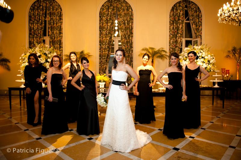 Foto de casamento 0359 de Nina e Guga. Marcações: 24/09/2011, Casamento Nina e Guga, Rio de Janeiro.