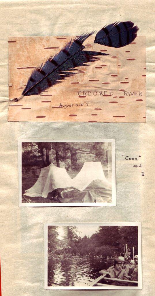 1920 Sebago Wohelo