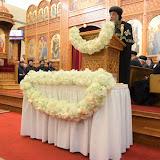 His Holiness Pope Tawadros II visit to St. Mark LA - DSC_0280.JPG