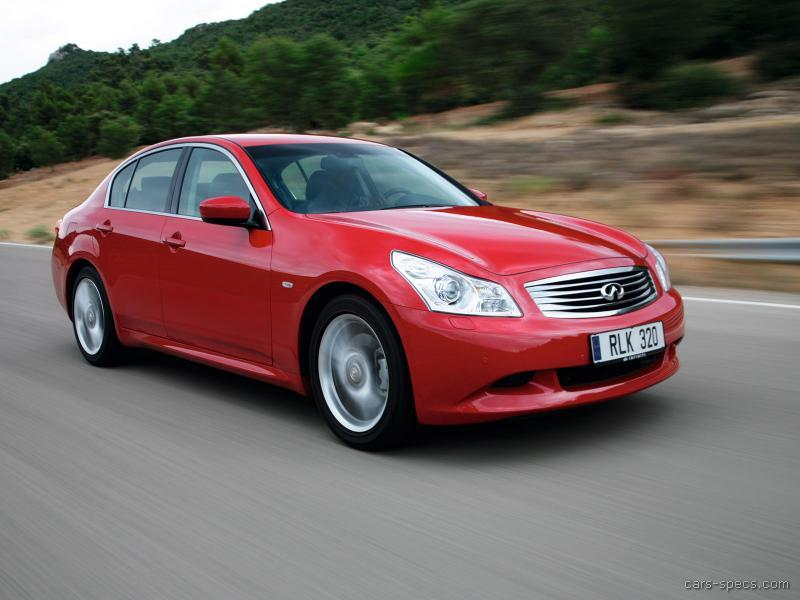 2007 Infiniti G35 Coupe Specifications Pictures Prices