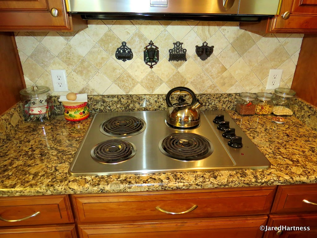 kitchen's for TLC 339