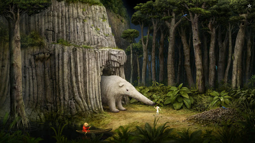 Samorost 3 Demo  screenshots 16