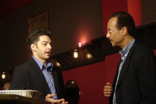 Carlos Xuma Dating Coach And Author, Carlos Xuma