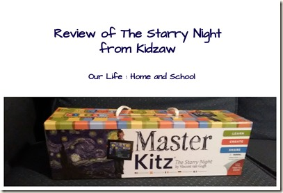 The Starry Night Review