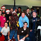 TNL Pirate & Christmas theme