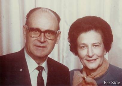 Alva and Edna Merriam