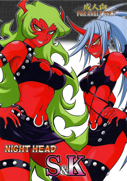 NightHead S&K