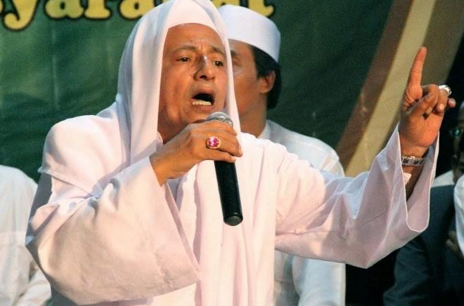 #HaulSunanAmpel, Habib Lutfi: Tirulah Dakwah Damai Walisongo
