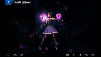 Irmã Grimm - Guerras Secretas: Força A