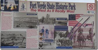 Fort Verde