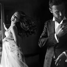 Wedding photographer Galina Nabatnikova (Nabat). Photo of 23.06.2018