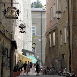 19. Salzburg - 2. Austria