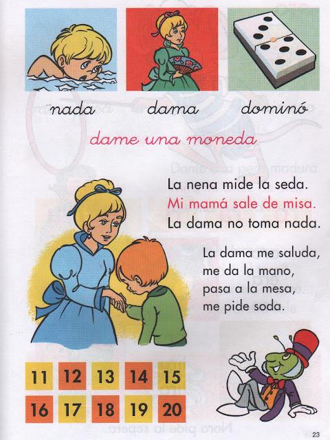 Nana para ti - 3 part 3