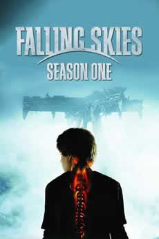 Baixar Série Falling Skies 1ª Temporada Torrent Grátis