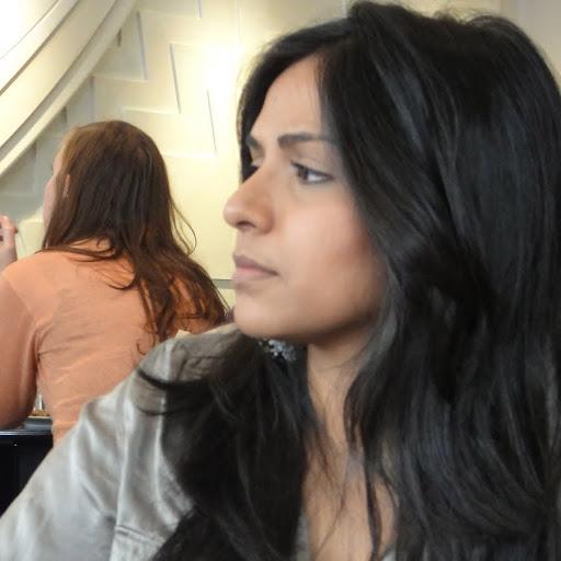 Sarah Syed