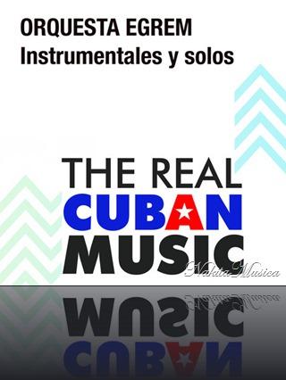 Instrumentales y Solos
