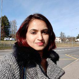Purnima Raman Photo 5