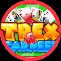 Tarneeb & Trix icon