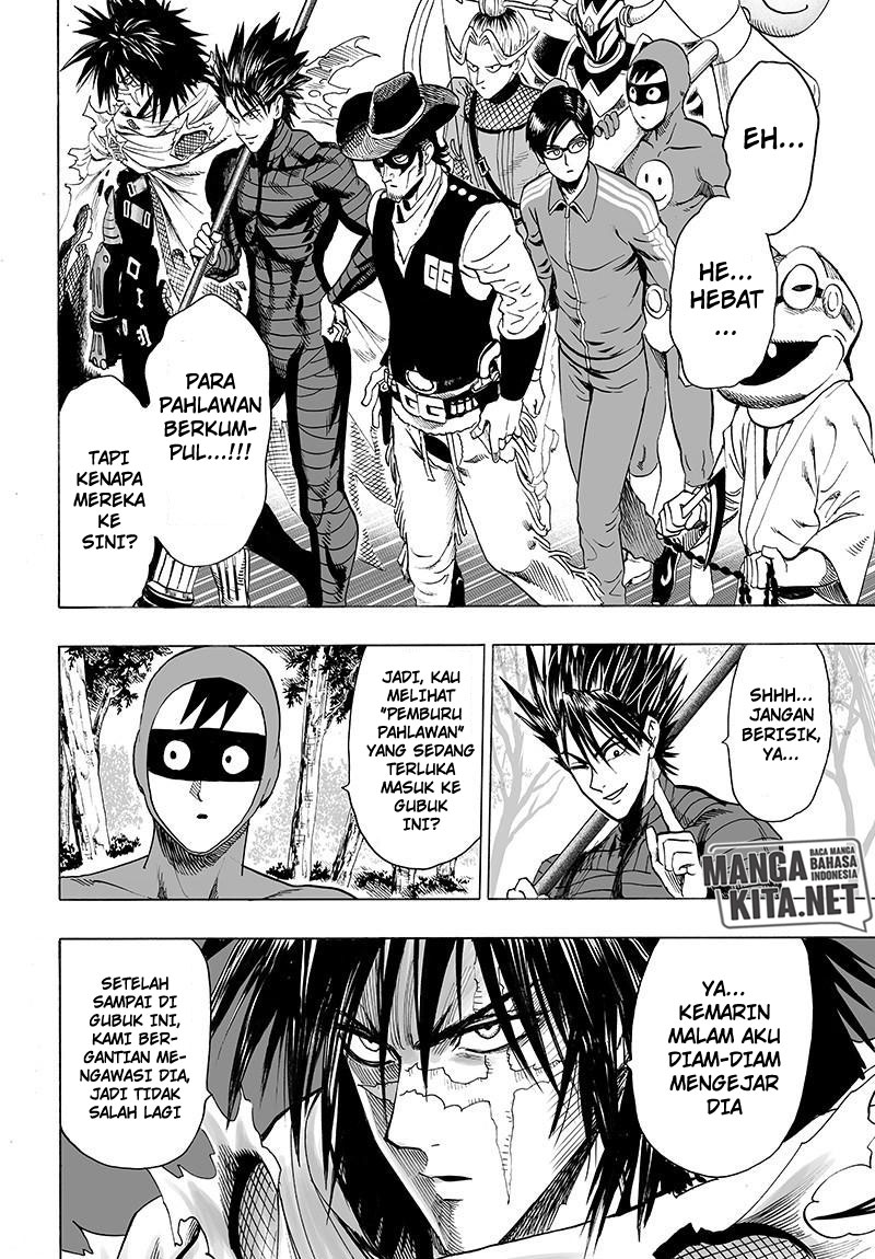 Onepunch-Man Chapter 125-27