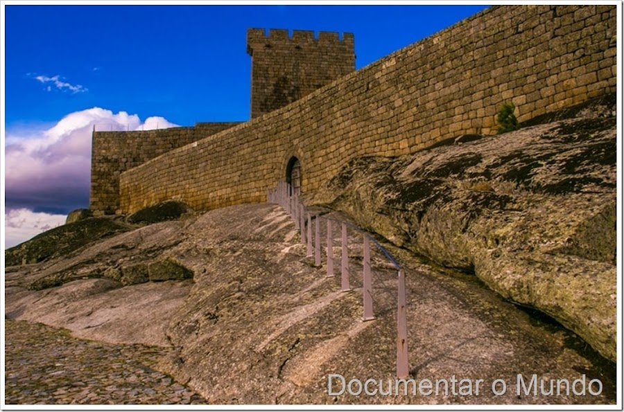 Linhares da Beira, Aldeias Históricas de Portugal