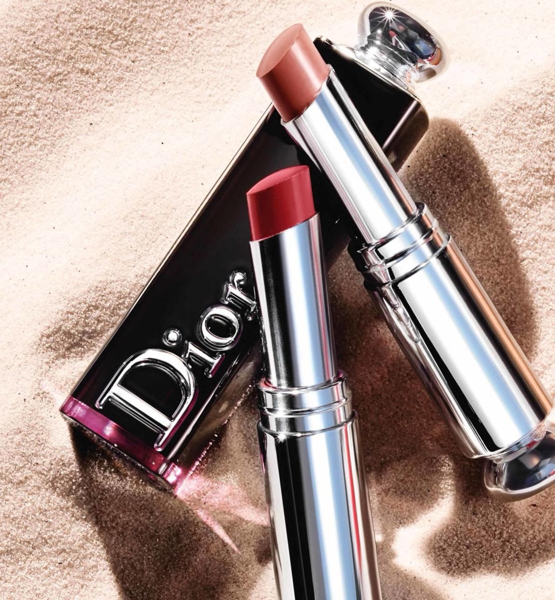 Dior Addict Stellar Stick Summer Nude
