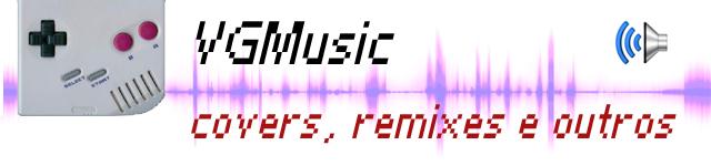 resumo da guia VGMusic, entrar