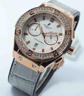 Jual jam tangan Hublot, jam tangan Hublot
